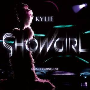 KYLIE MINOGUE - SHOWGIRL HOMECOMING LIVE -2CD (CD)