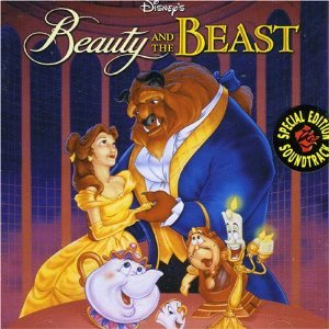 BEAUTY AND THE BEAST (CD)