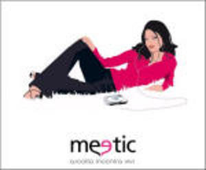 MEETIC 2CD (CD)