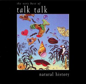 NATURAL HISTORY: THE VERY BEST OF TALK TALK -CD+DVD (CD)