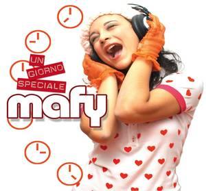MAFY - UN GIORNO SPECIALE (CD)