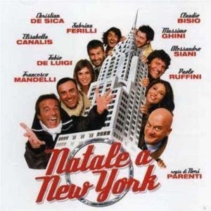 NATALE A NEW YORK (CD)