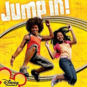JUMP IN (CD)