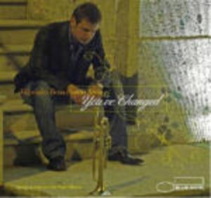 FABRIZIO BOSSO - YOU'VE CHANGED (CD)