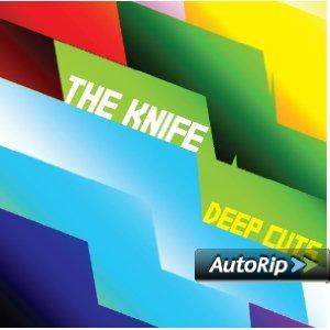 THE KNIFE - DEEP CUTS (CD)