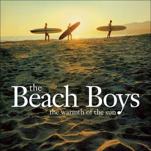 BEACH BOYS - THE WARMTH OF THE SUN (CD)