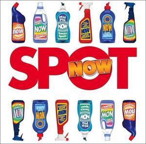 NOW SPOT (CD)