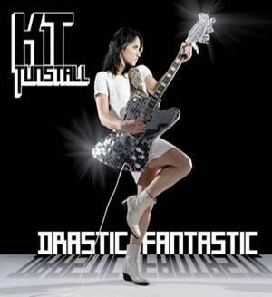 KT TUNSTALL - DRASTIC FANTASTIC -CD + DVD (CD)