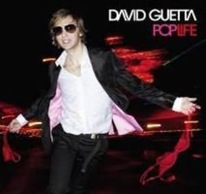 DAVID GUETTA - POP LIFE (CD)