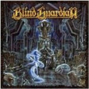 BLIND GUARDIAN - NIGHTFALL IN MIDDLE EARTH (CD)