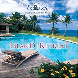 ISLAND RETRAEAT (CD)