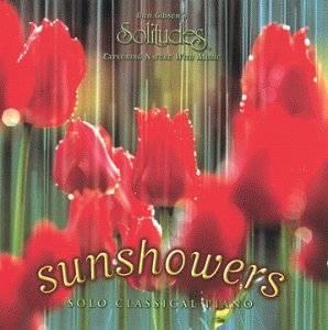 SUNSHOWERS (CD)