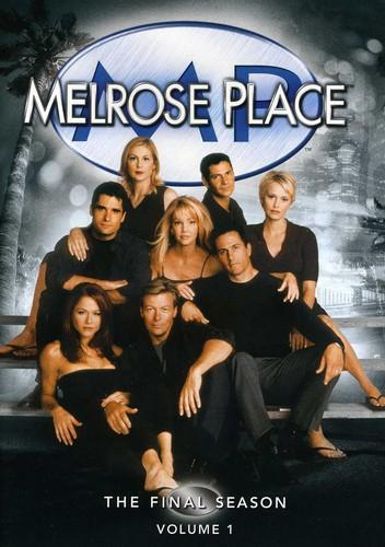 COF.MELROSE PLACE: THE FINAL SEASON 1 (4 DVD) [EDIZIONE: STATI U