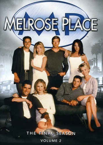 COF.MELROSE PLACE: THE FINAL SEASON 2 [EDIZIONE: STATI UNITI] (D