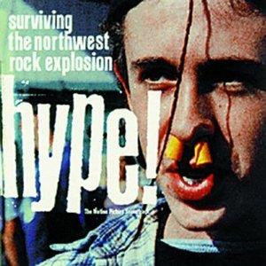 HYPE (CD)