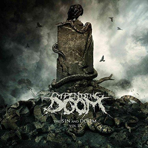 IMPENDING DOOM - THE SIN AND DOOM VOL. II (CD)