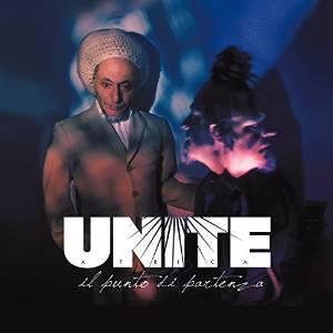AFRICA UNITE - IL PUNTO DI PARTENZA (LP)