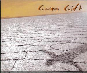 GWEN GIFT - THE CONSCIOUSNESS TO BE ALIVE (CD)