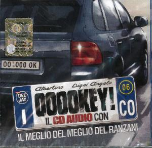 ALERTINO E DIGEI ANGELO - IL MEGLIO DEL MEGLIO DEL RANZANI (CD)