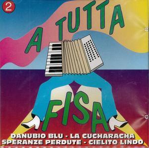 A TUTTA FISA VOL.2 (CD)