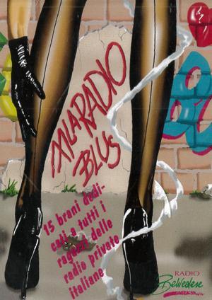 ABBASSO LA RADIO BLUS (CD)
