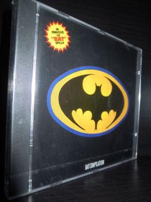 BAT COMPILATION (CD)