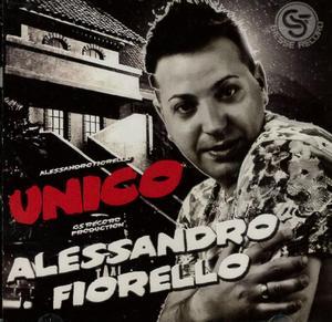 ALESSANDRO FIORELLO - UNICO (CD)