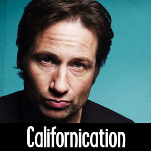 COF.CALIFORNICATION - STAG.01 - 03 SERIE COMPLETA (7 DVD) (DVD