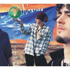 NEGRITA - PARADISI PER ILLUSI (CD)