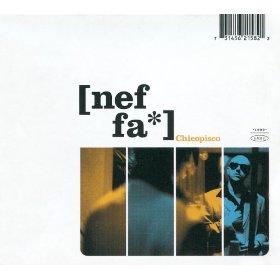 NEFFA - CHICOPSICO MAXISINGLES ORIGINALI (CD)
