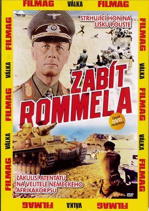 UCCIDETE ROMMEL /ZABIT ROMMELA (IMPORT) (DVD)