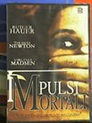 IMPULSI MORTALI (DVD)