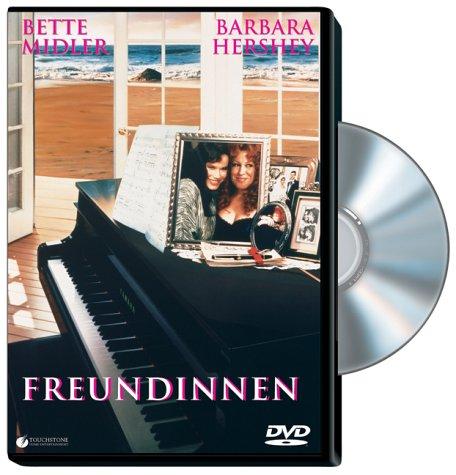 FREUNDINNEN / SPIAGGE (DVD)