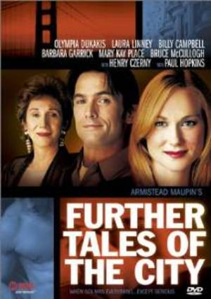COF.FURTER OF TALES OF THE CITY (2 DVD) (IMPORT) (DVD)