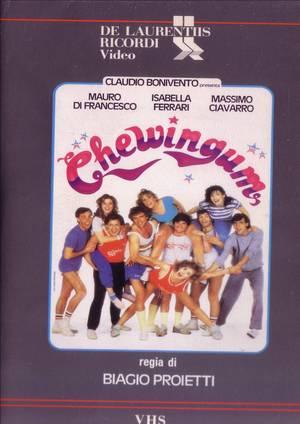CHEWINGUM (VHS)