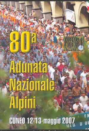 80 ADUNATA NAZIONALE ALPINI (DVD)
