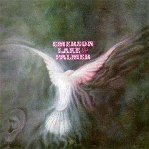 EMERSON, LAKE & PALMER (CD)