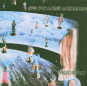 VAN DER GRAAF GENERATOR - PAWN HEARTS (CD)