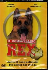 IL COMMISSARIO REX - DISCO 1 GIALLO (DVD)