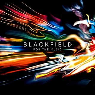 BLACKFIELD - FOR THE MUSIC (CD)