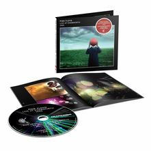 PINK FLOYD - LIVE AT KNEBWORTH 1990 (CD)