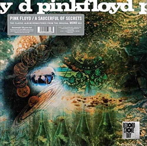 PINK FLOYD - A SAUCERFUL OF SECRETS (RSD 2019) (LP)