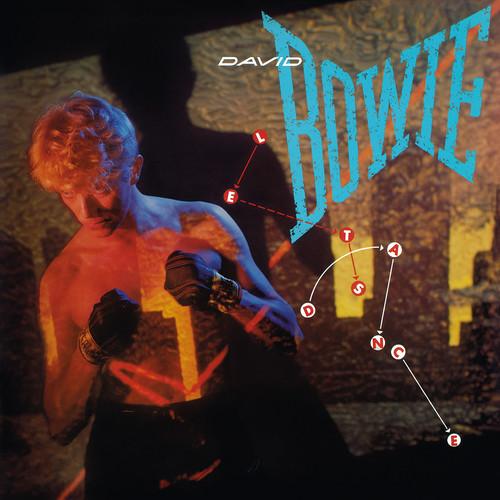 DAVID BOWIE - LET'S DANCE (2018 REMASTERED VERSION) (CD)