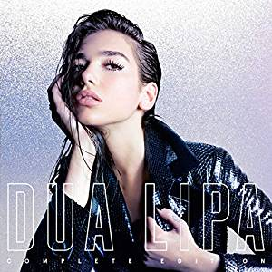 DUA LIPA - DUA LIPA (COMPLETE EDITION) (2 CD) (CD)