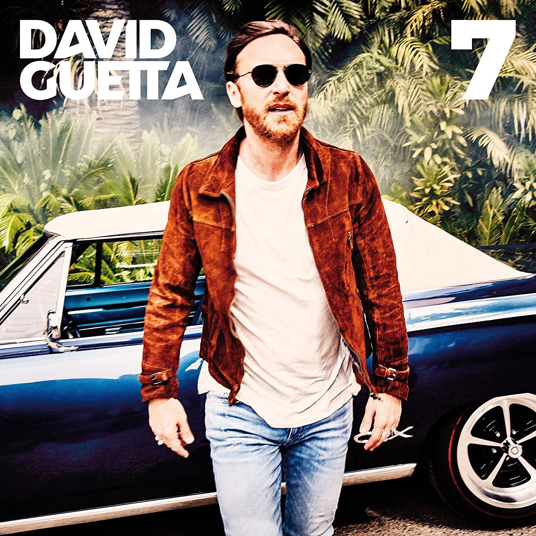 DAVID GUETTA - 7 (2 CD) (CD)