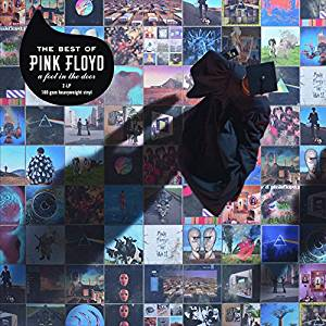 PINK FLOYD - A FOOT IN THE DOOR - THE BEST (2 LP) COMPILATION (L