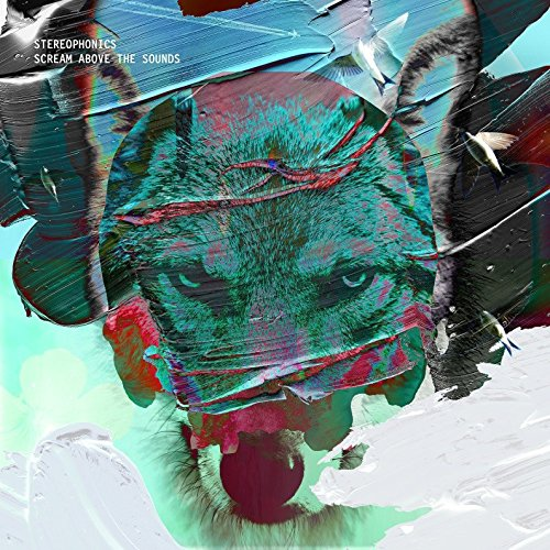 STEREOPHONICS - SCREAM ABOVE THE SOUNDS (CD)