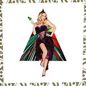 KYLIE MINOGUE - KYLIE CHRISTMAS (SNOW QUEEN EDITION) CD (CD)