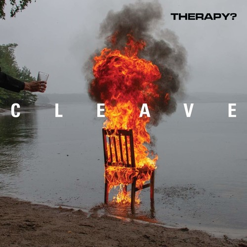THERAPY - CLEAVE (CD)