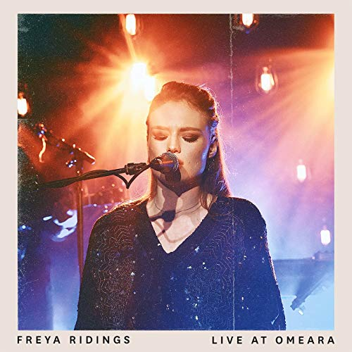 FREYA RIDINGS - LIVE AT OMEARA (CD)